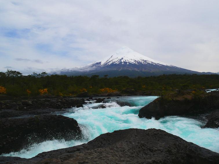 Où faire de la randonnée au Chili ?