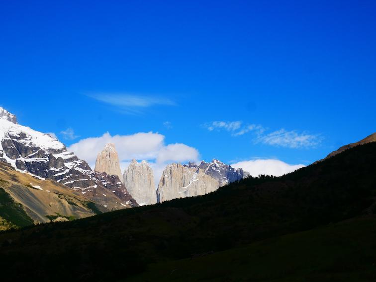 Quand aller à Puerto Natales ?