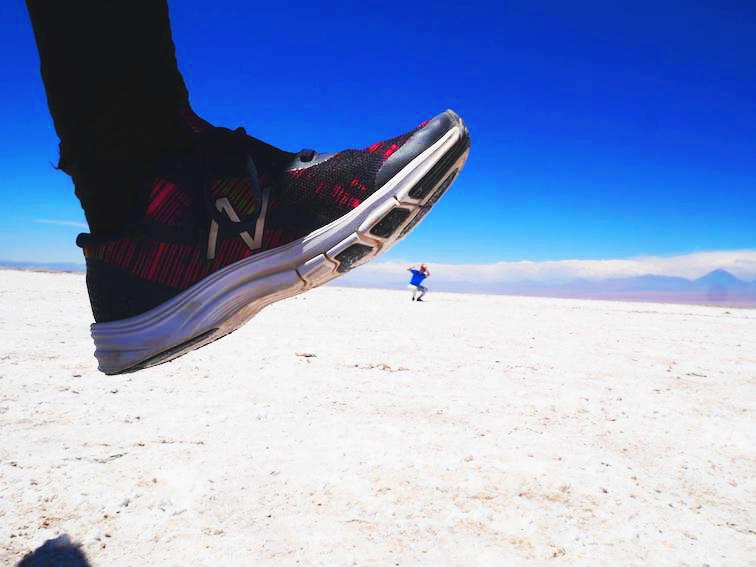 Quelles chaussures choisir pour un voyage de longue durée ?