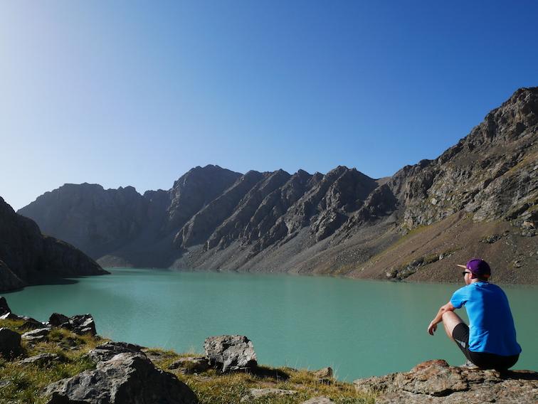 La randonnée Ala Kul est-elle accessible à tout le monde ?