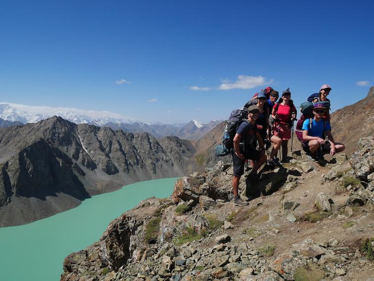 Que faire au Kirghizistan ?