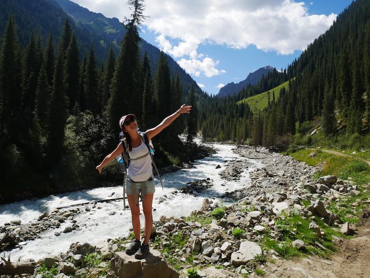 Comment se prémunir contre le mal des montagnes ?