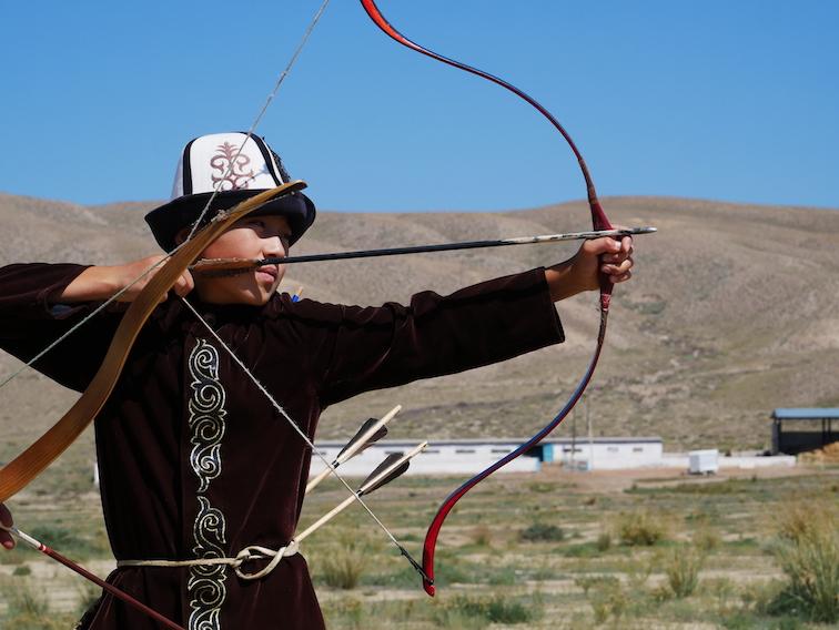 Quelles sont les traditions du Kirghizistan ?