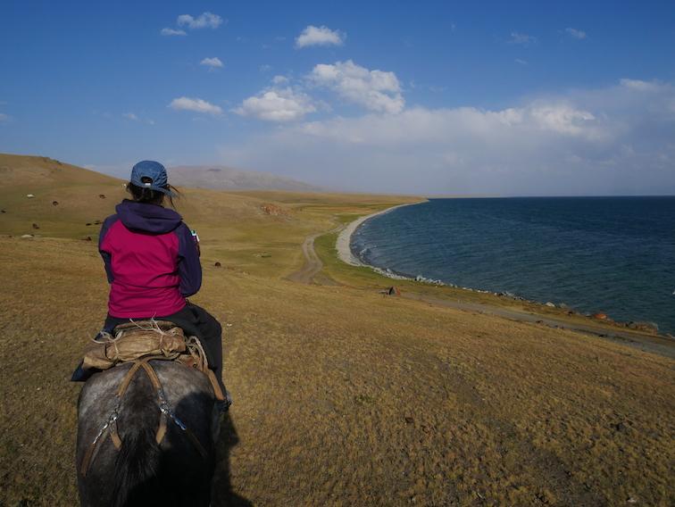 Combien ça coûte un trek à cheval ?
