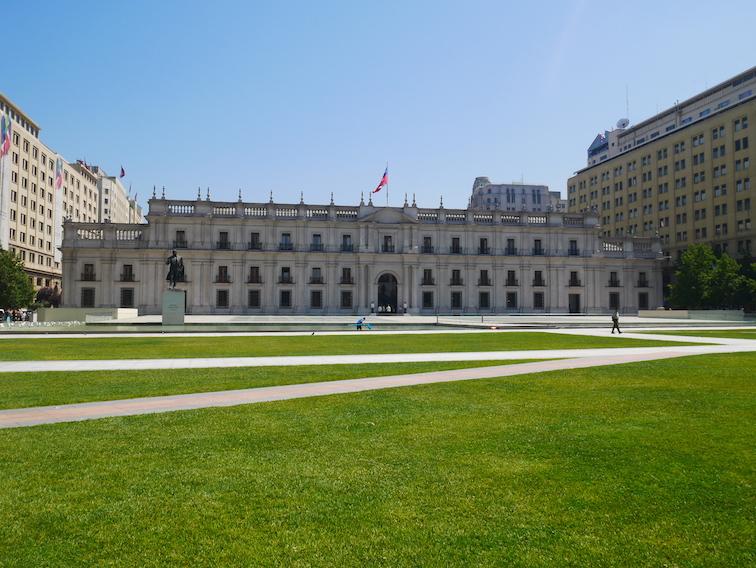Que faire à Santiago du Chili ?