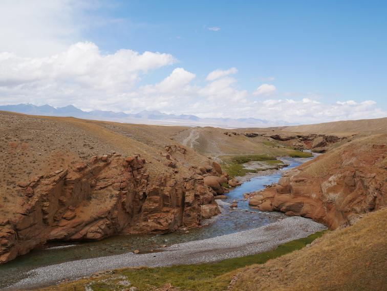 Pourquoi faire un road trip au Kirghizistan ?
