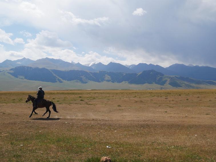 Pourquoi faire un road trip près de Naryn ?