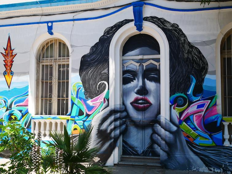 Que faire à Santiago et Valparaiso ?