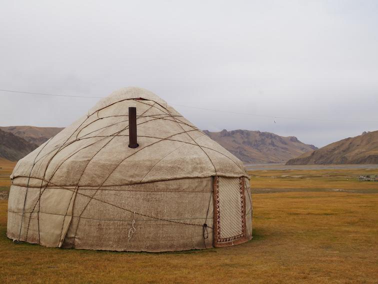 Quel itinéraire au Kirghizistan privilégier ?