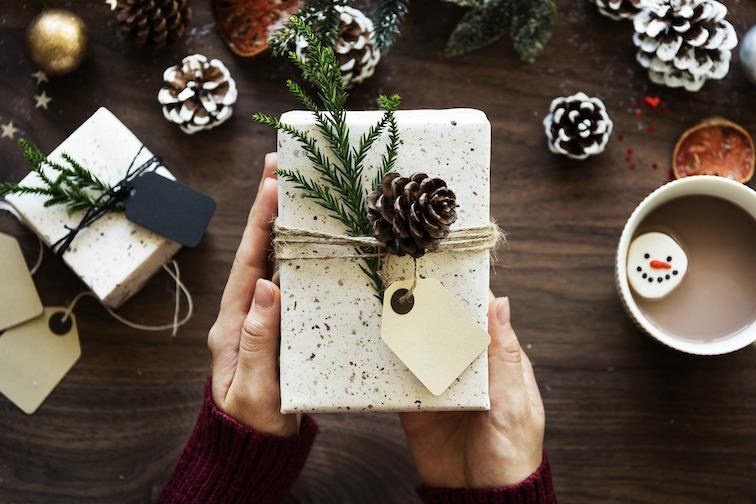 Comment préparer un Noël de voyageur ?