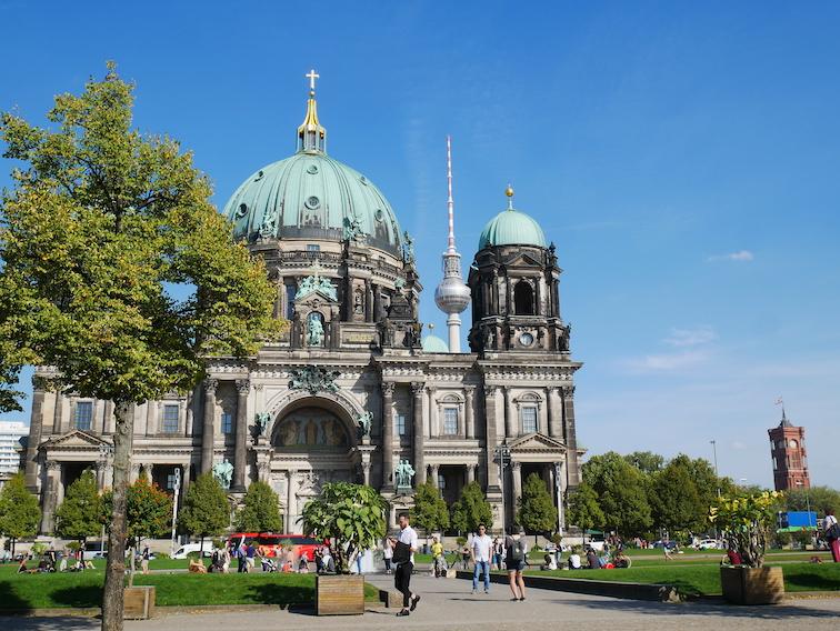 Quel musée visiter à Berlin ?