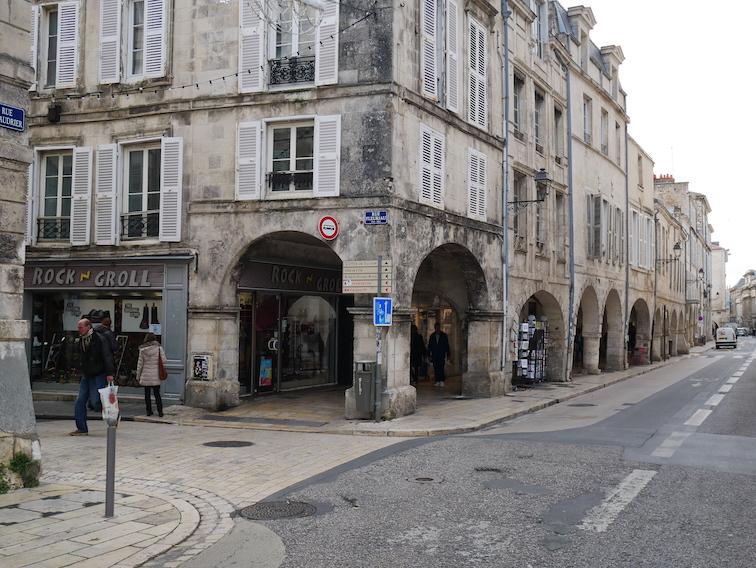 Que visiter à La Rochelle ?