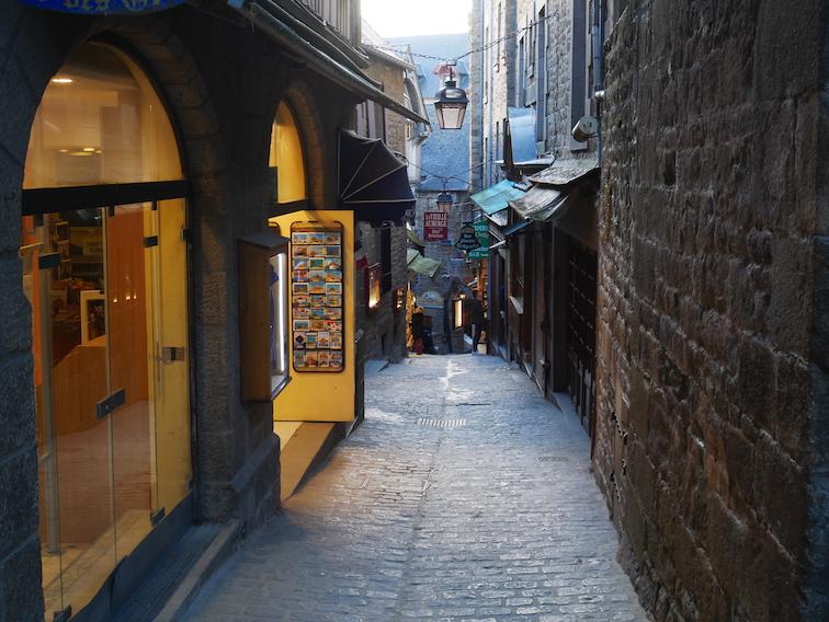 Faut-il visiter le Mont Saint Michel ?