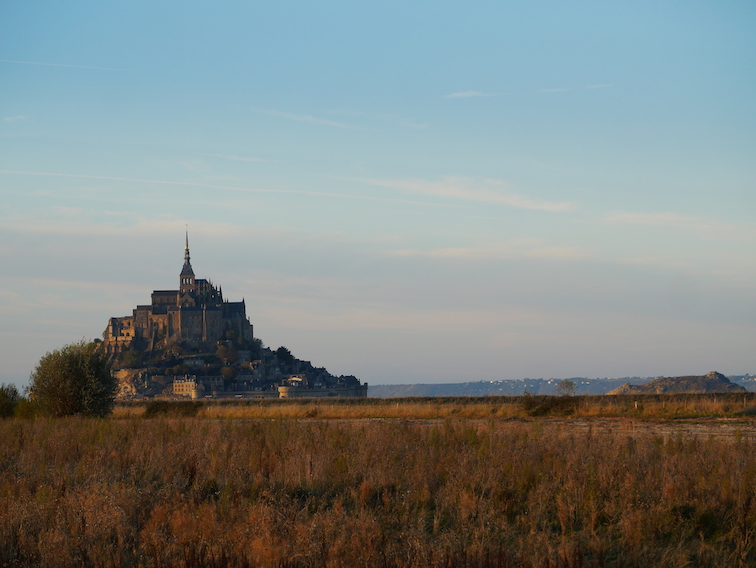 Que faire au Mont Saint Michel ?