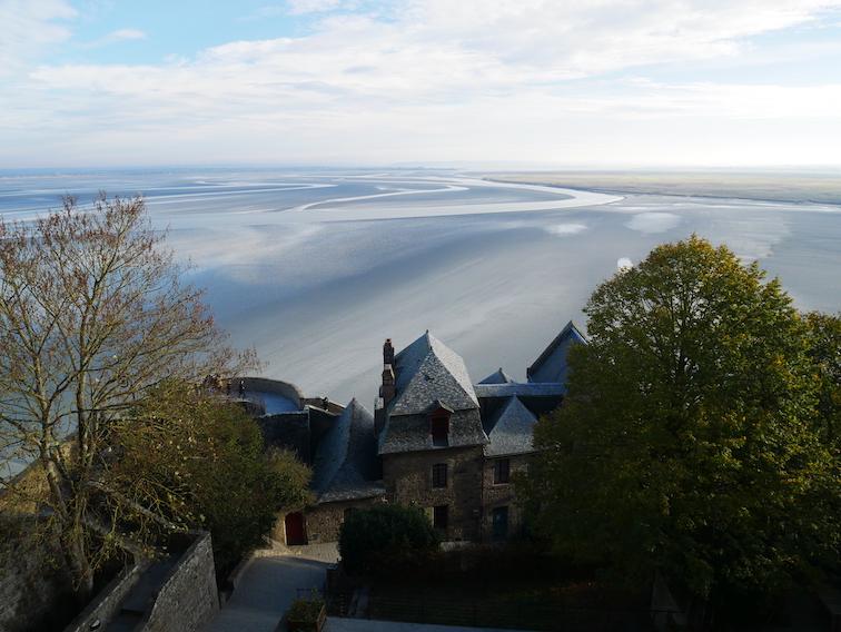 Pourquoi aller au Mont Saint Michel ?