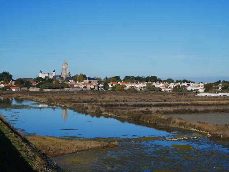 Comment visiter Noirmoutier ?