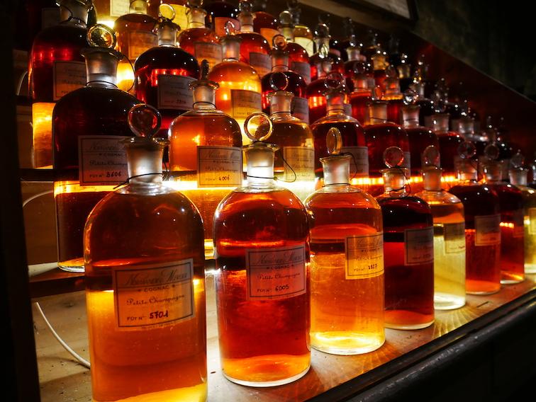Pourquoi visiter une distillerie de cognac ?