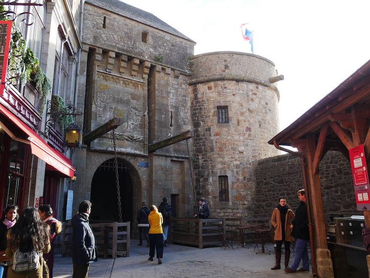 Que faire au Mont Saint Michel ?