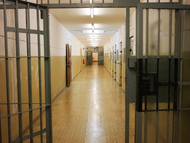 Où se trouvent les anciens quartiers de la Stasi ?