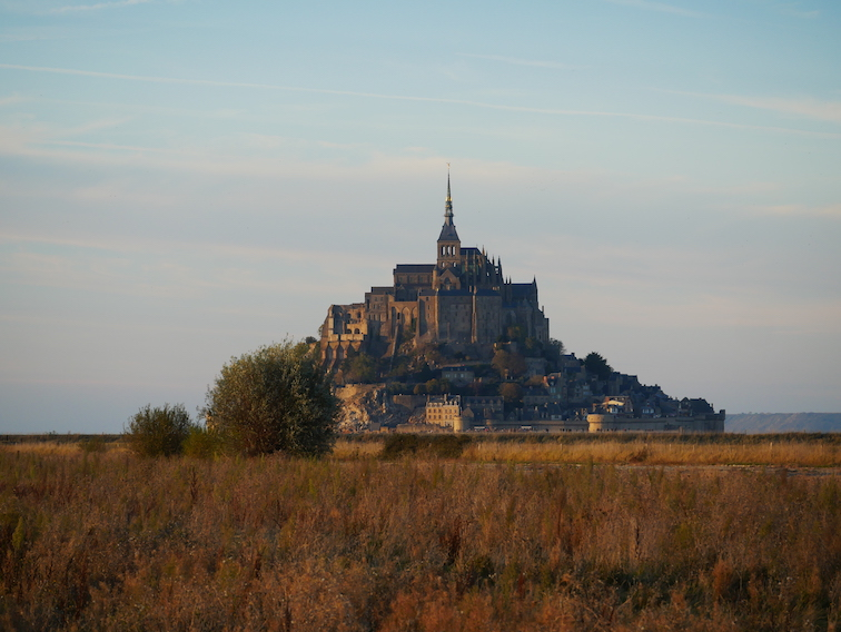 Quoi visiter dans l'ouest de la France ?