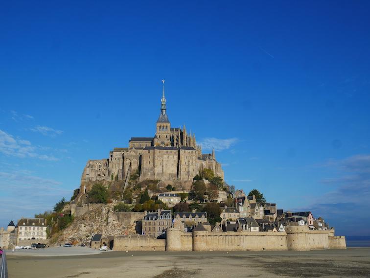 Quand visiter le Mont Saint Michel ?