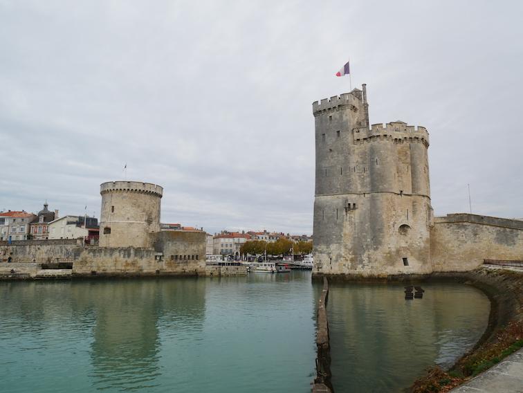 Quoi faire à La Rochelle ?