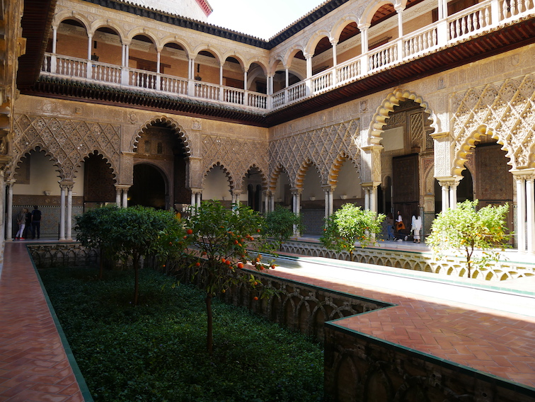 Pourquoi visiter Séville ?