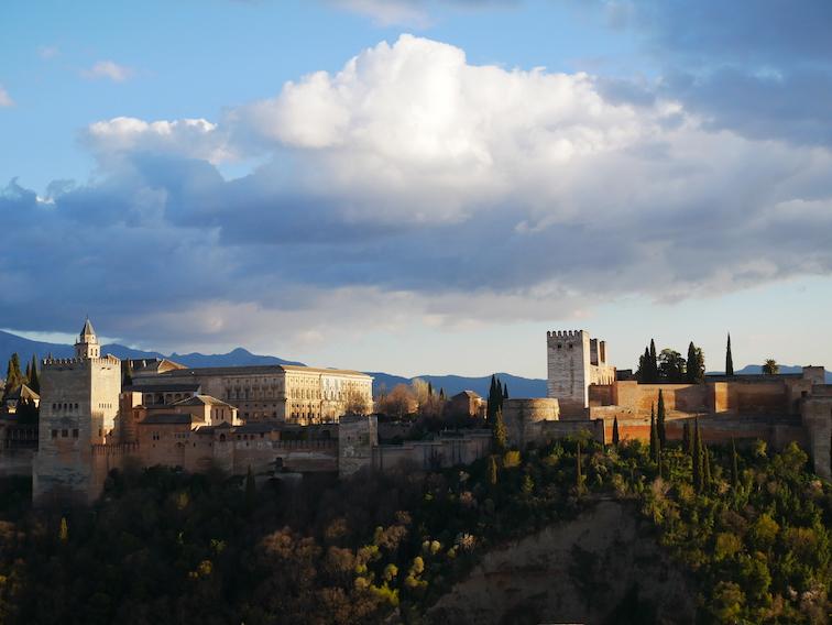 Comment acheter des billets pour l'Alhambra ?