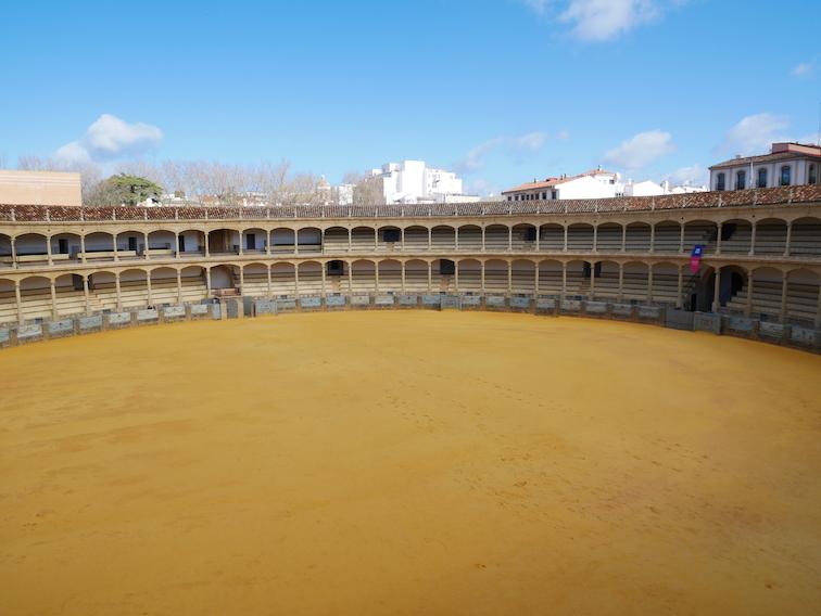 Quel circuit Andalousie faire ?