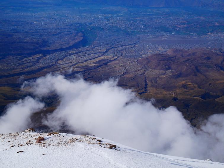 Que faire aux alentours d'Arequipa ?