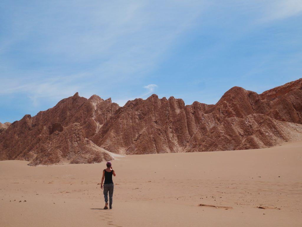Que faire à Atacama ?
