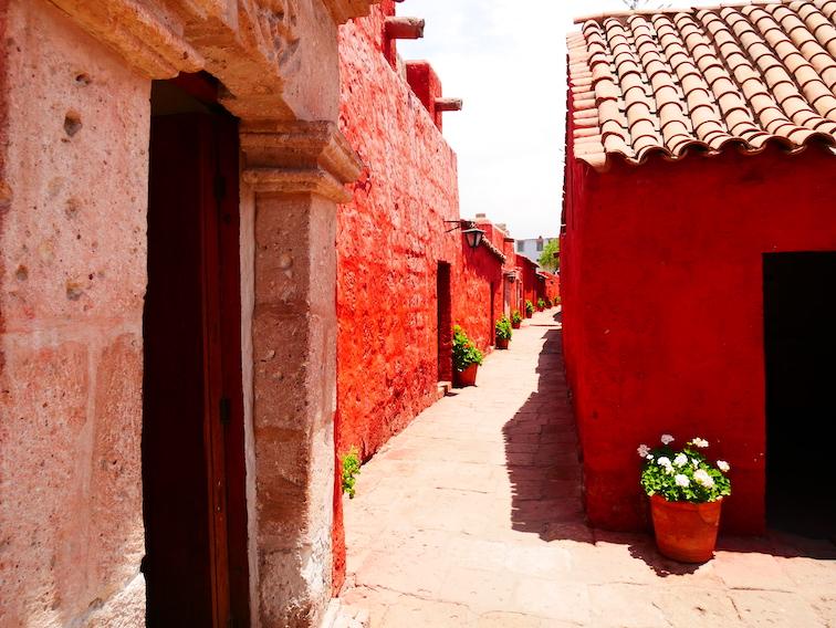 Que visiter à Arequipa ?