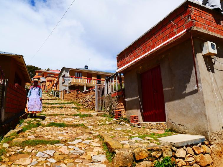 Quand se rendre en Bolivie ?