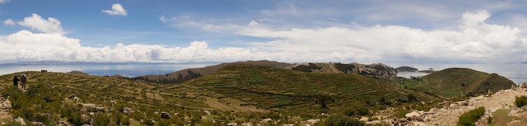 Pourquoi aller sur le lac Titicaca ?