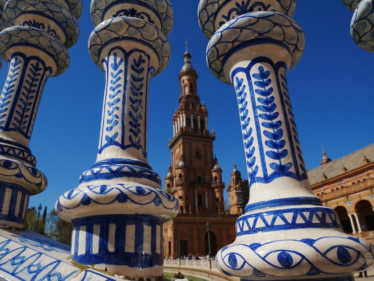 Que faire dans la ville de Séville ?