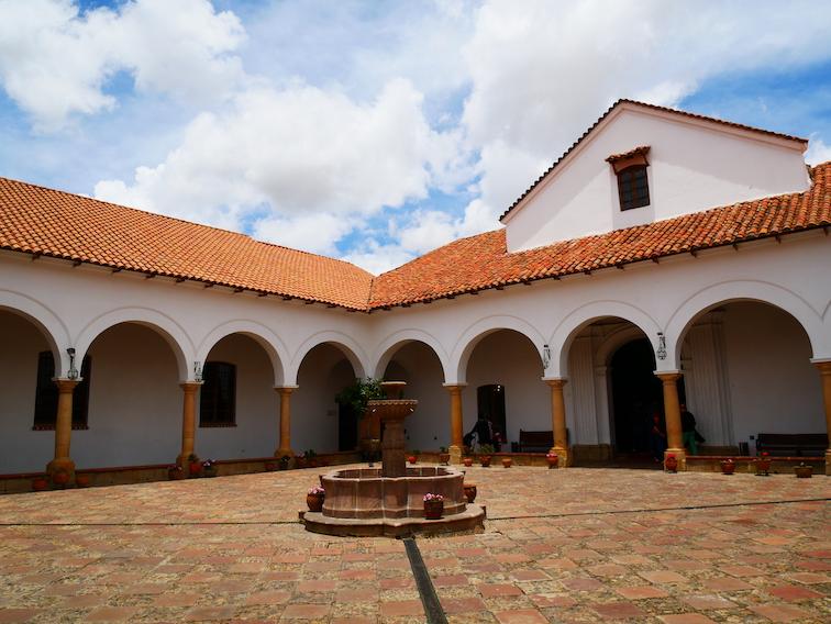 Et si on visitait Sucre en Bolivie ?