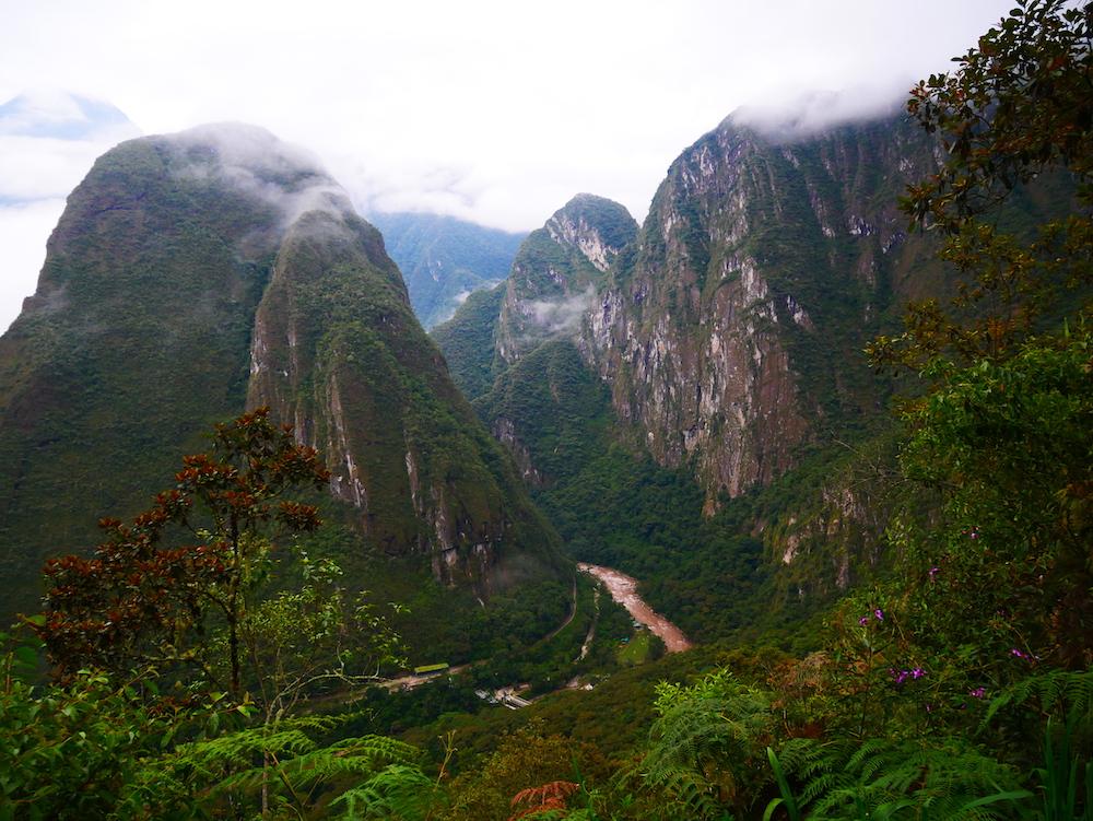 Pourquoi visiter le Pérou ?