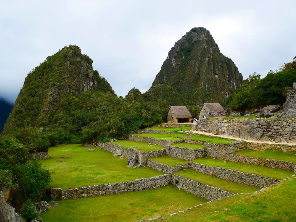 Le Machu Picchu est-il ouvert toute l'année ?