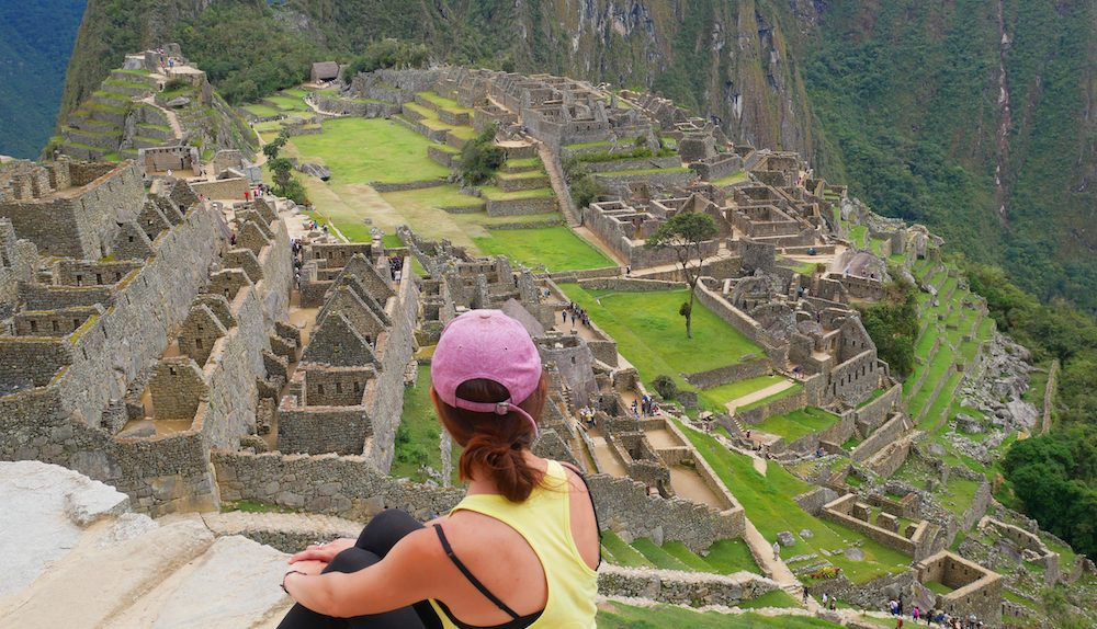 Où se trouve le Machu Picchu ?