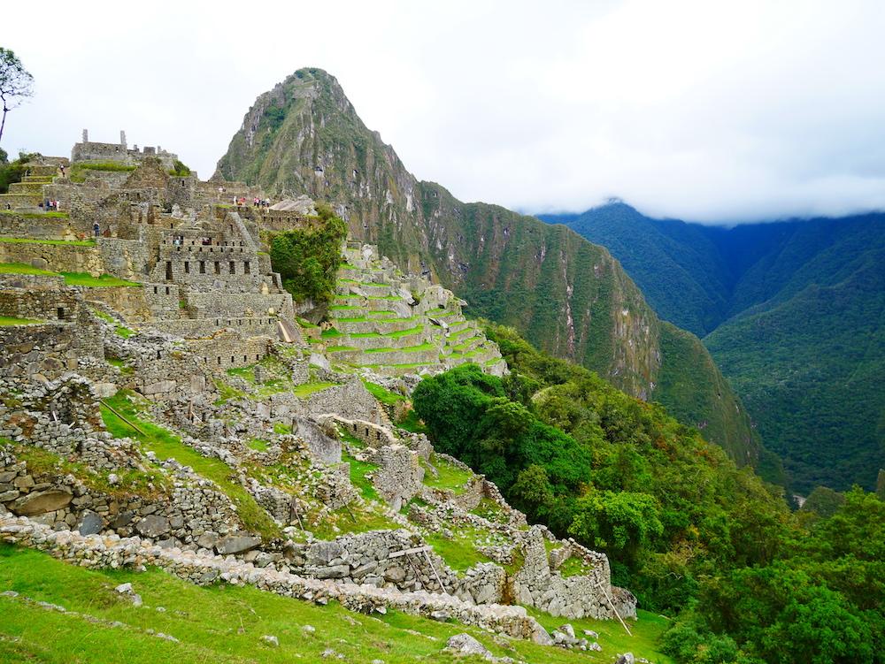 Peut-on facilement accéder au Machu Picchu ?