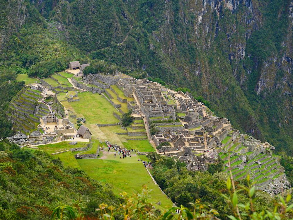 Combien coûte une visite au Machu Picchu ?