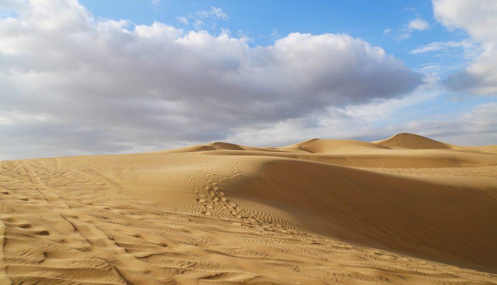 Pourquoi aller à Huacachina ?