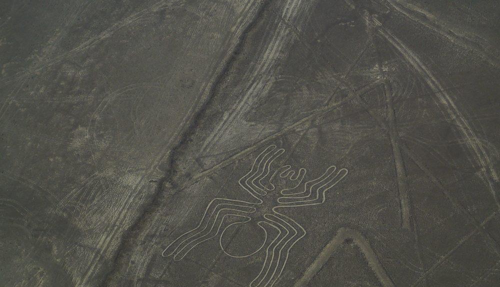 Où sont les lignes de Nazca ?