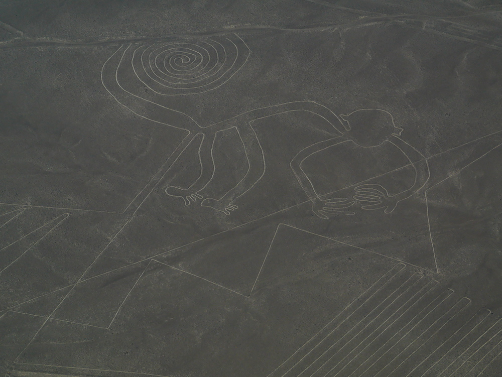 Comment aller à Nazca ?