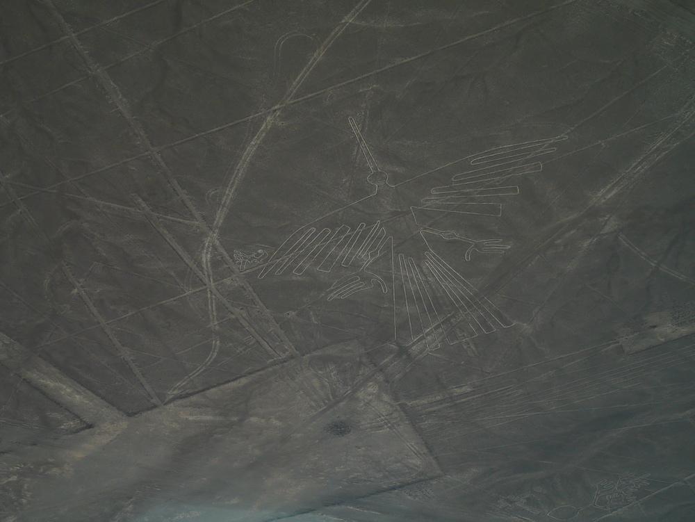 Combien coûte le vol pour les lignes de Nazca ?