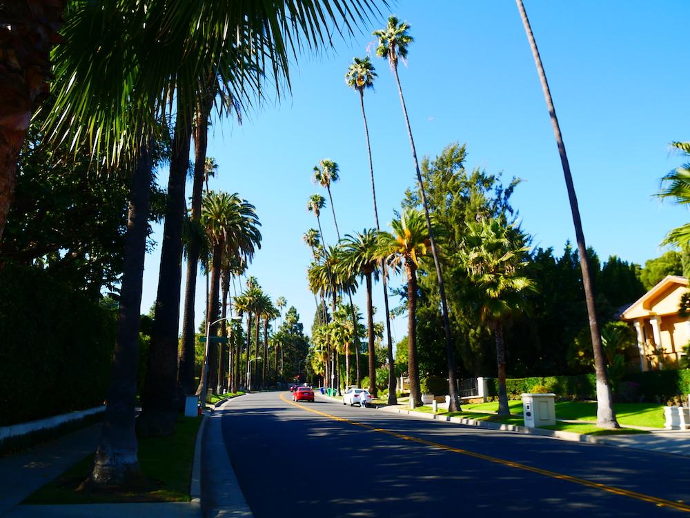 Que faire en 3 jours à LA ?