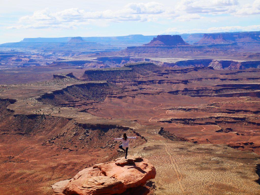 Quelles randonnées faire en Utah ?