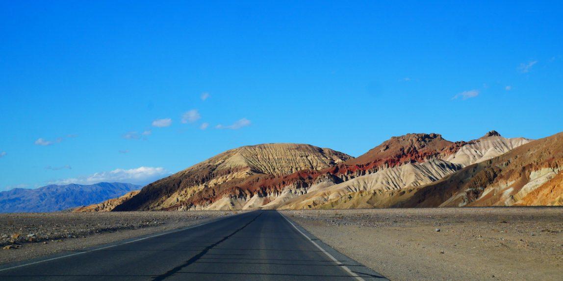 Où louer une voiture pour faire une virée dans l'ouest américain ?