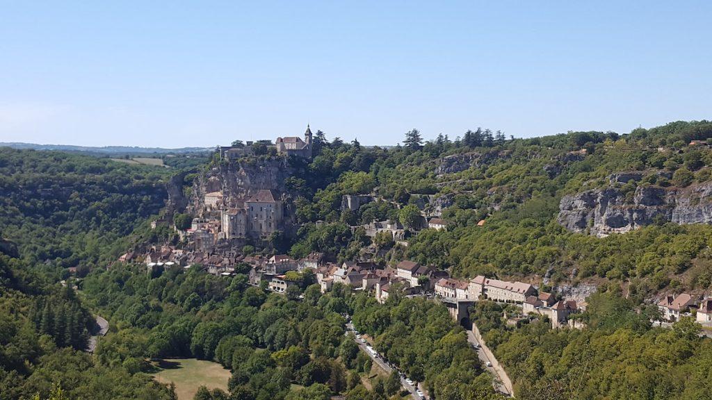 Que faire à Rocamadour ?