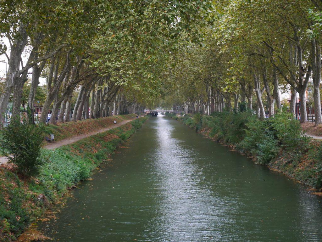 Canal de Brienne.